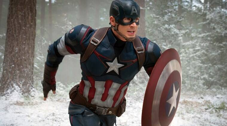 'Avengers' director says Chris Evans is 'not done yet'