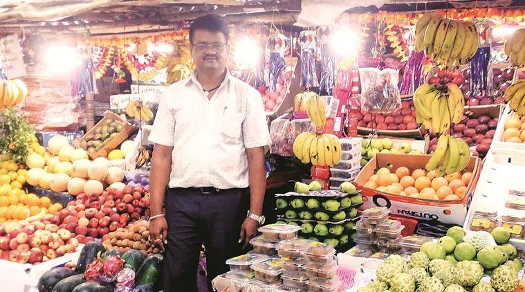 Pune: Not sweets, fruit baskets are the favourite flavour of festive season