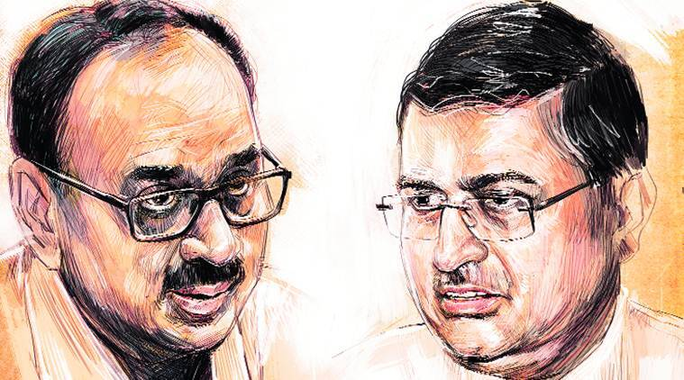 CBI vs CBI: SC reserves order on Alok Verma's plea against govt's decision to divest him of powers