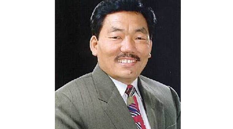 Sikkim increases forest cover by over 4 per cent since 1993: Pawan Kumar Chamling