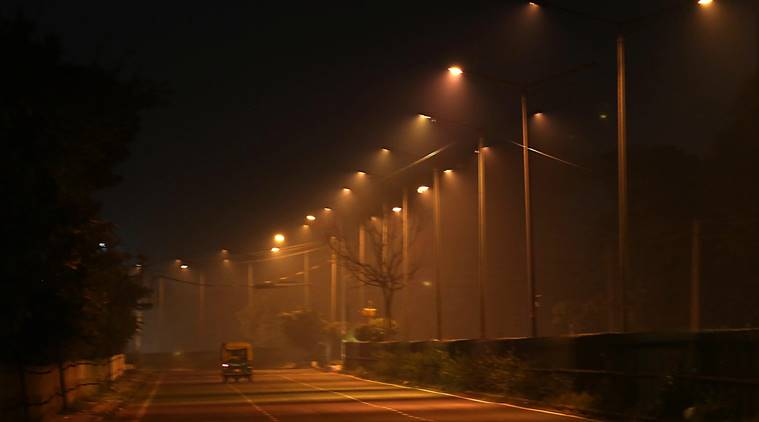 Chandigarh: Diwali more polluted than last year, air quality on Nov 7 better this time