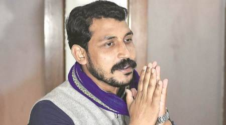 Bhim Army chief Chadrashekhar Azad, Chadrashekhar Azad RSS Smruti Mandir protests, bomby hc on Chadrashekhar Azad protests, mumbai caa protests, mumbai city news