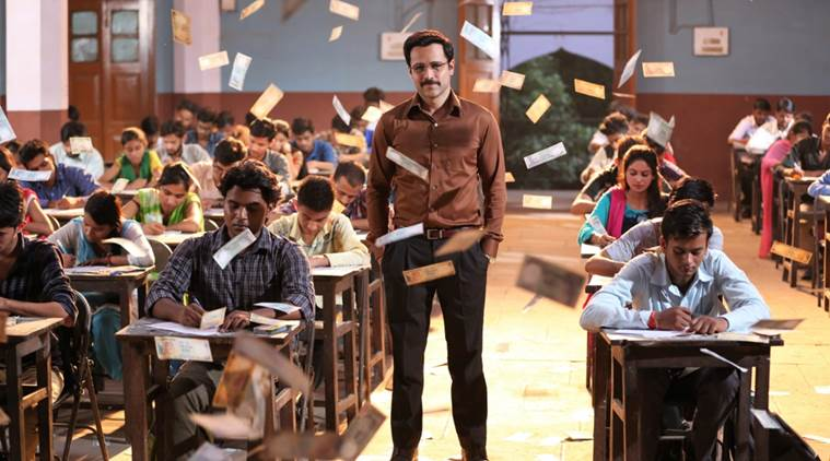 emraan hashmi in cheat india teaser