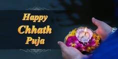 Happy Chhath Puja 2018: Wishes Images, SMS, Messages, Status and Photos for Whatsapp andFacebook