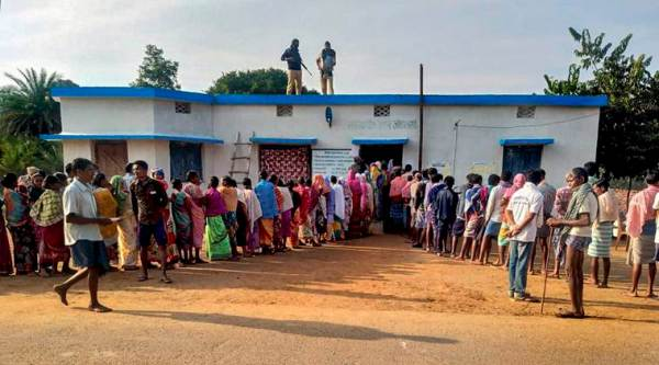 Express Fact Check: In Chhattisgarh polls first phase, a history of swinging fortunes