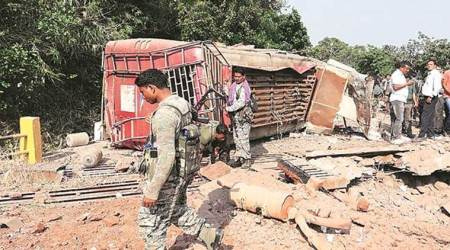 Chhattisgarh Maoist attack: CISF men flouted instructions to not leave camps, finds probe