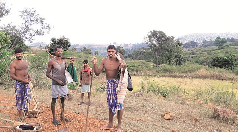 In Chhattisgarh hills, tribals whom no party remembers