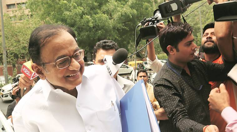Explained: CBI's case against Chidambaram