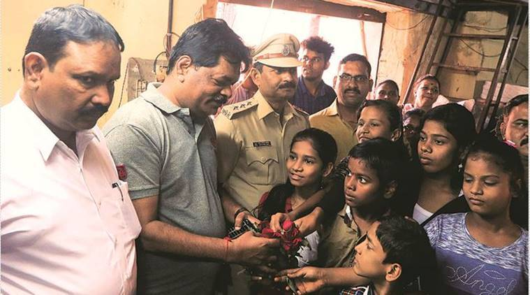 Child labour, child labour in Mumbai, labour commission, Children's day, Mumbai police, Indian Express