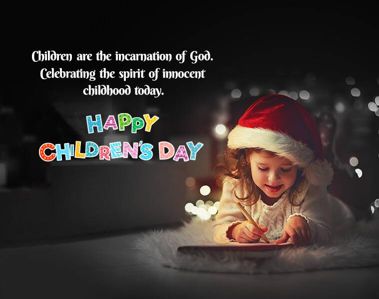 children's day, children's day 2018, happy children's day