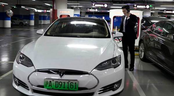 In China Your Car Could Be Talking To The Government >> In China Your Car Could Be Talking To The Government World News