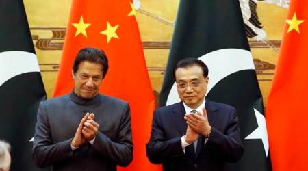 China says more talks needed on economic aid for Pakistan