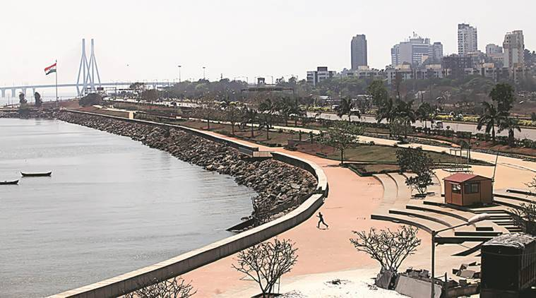 Online Petition Against Mumbai Coastal Road Project