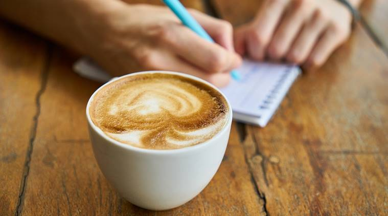University of Toronto, coffee, coffee related study, benefits of coffee without drinking it, something that reminds of coffee can make you feel attentive, indian express, indian express news