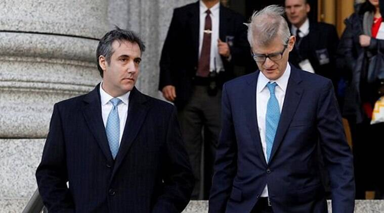 Done With Cohen, Federal Prosecutors Shift Focus to Trump Family Business
