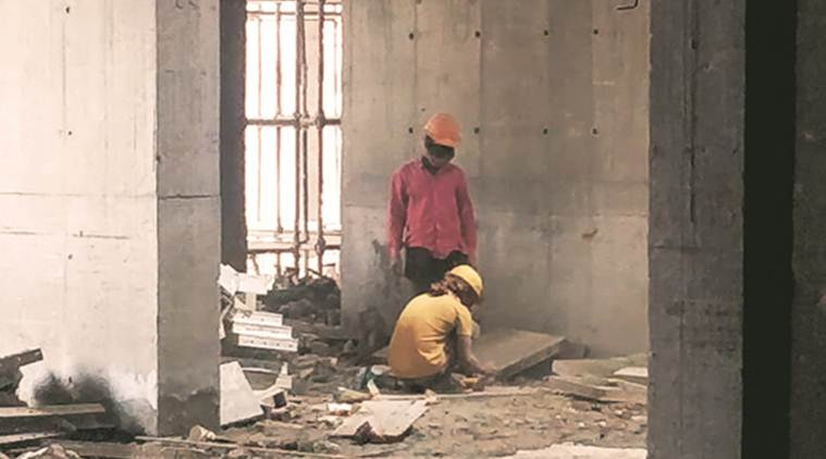 Ban fails to halt construction at Ghaziabad projects