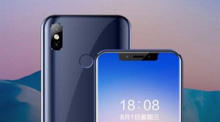 Coolpad M3, Coolpad, Coolpad M3 launched, Coolpad M3 India launch, Coolpad M3 price, Coolpad M3 price in India, Coolpad M3 specs, Coolpad M3 specifications, Coolpad M3 features