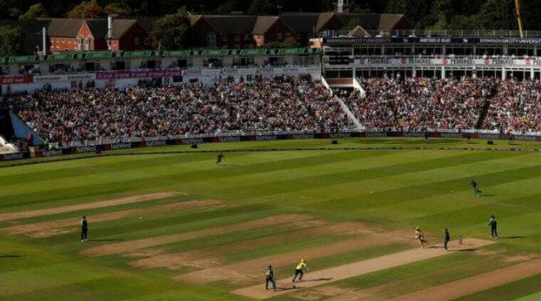 100 ball innings, 10 balls each end gets ECB's approval
