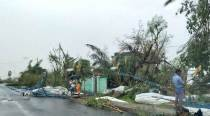 Cyclone Gaja leaves 35 dead, heavy rains forecast for next 24hours