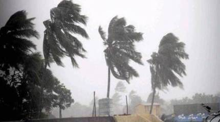 Cyclone Gaja LIVE: Eye of cyclone expected to touch land within 1 hour, says Chennai MET