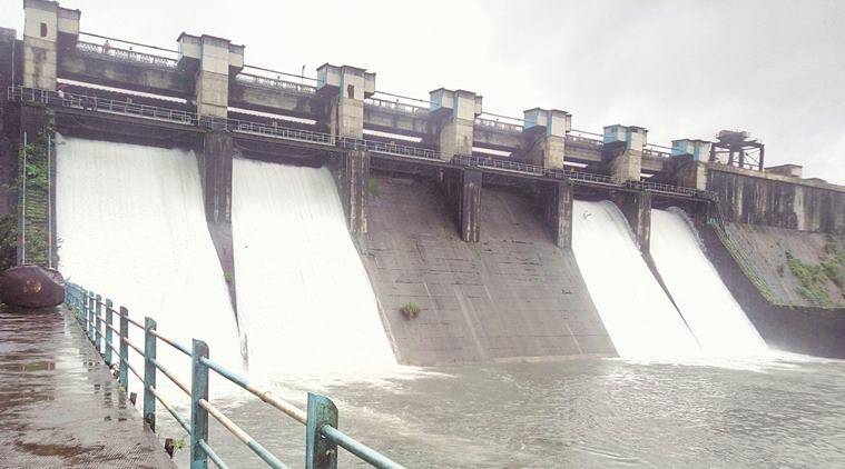 Water levels downs to 23 percent, water shortage in marathwada, scarcity of water, deficient ranfall,Maharashtra Water Resources Department, Maharashtra drought,Maharashtra, Indian Express,
