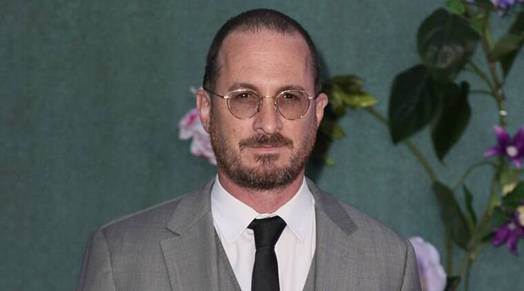 Darren Aronofsky  at MAMI