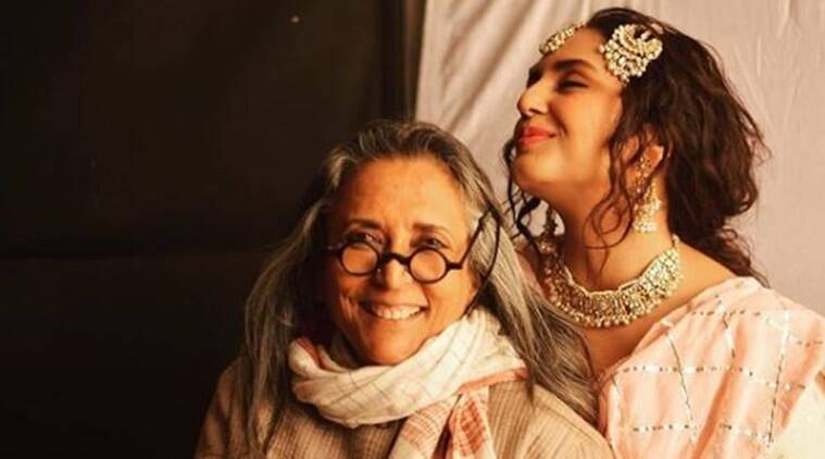 leila netflix with huma qureshi and deepa mehta