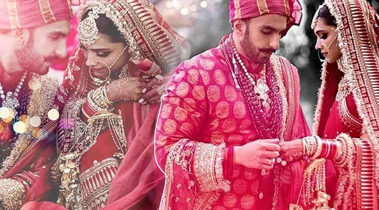 WATCH: Designer Sabyasachi shows the making of Deepika ...
