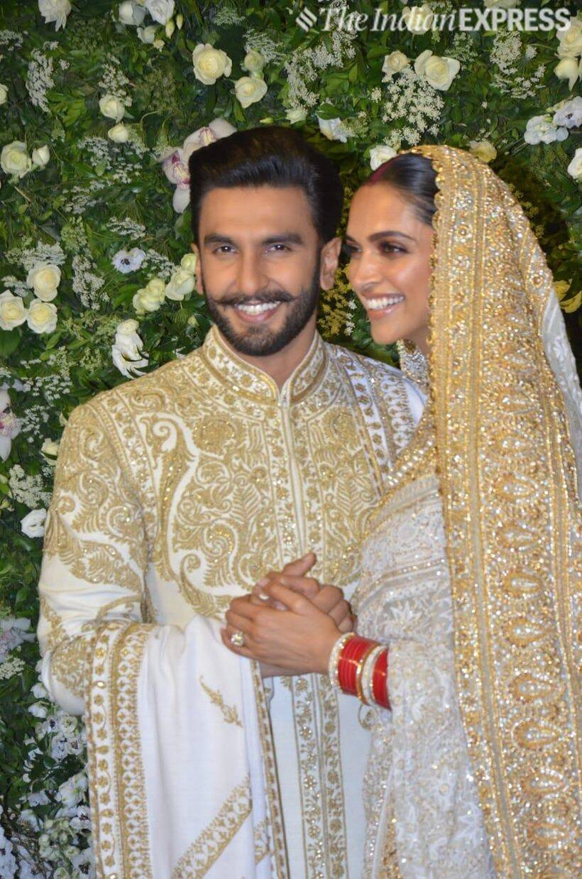 ranveer deepika latest photos