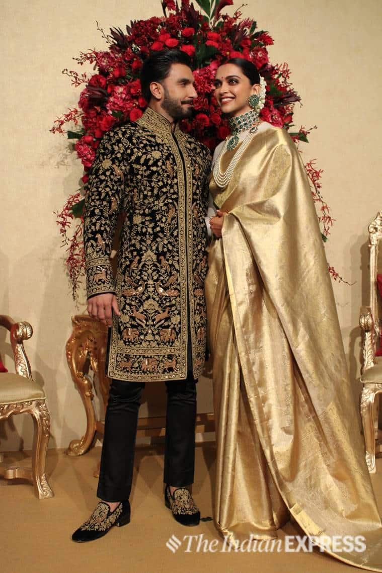 Deepika Ranveer wedding photos