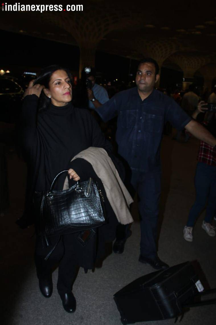 ranveer singh family leave for italy