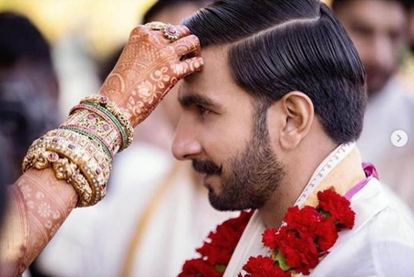deepika padukone ranveer singh south indian wedding updates