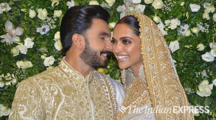 Deepika Padukone-Ranveer Singh's Mumbai wedding reception LIVE UPDATES