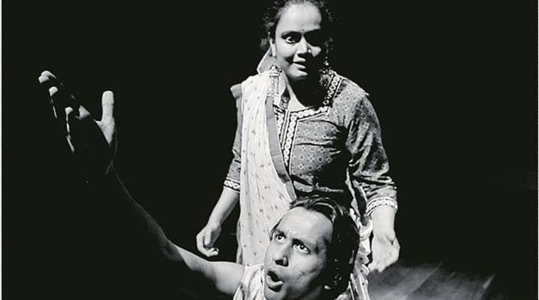 Prthivi theatre, Prthivi theatre artists, Prthvi theatre workshop,Prithviraj Kapoor, Jennifer, Shashi Kapoor, Om Puri, Naseeruddin Shah,National Centre for Performing Arts, Amrish Puri Indian Express