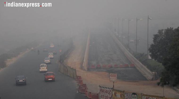 Delhi's air quality remains in 'very poor' category: Authorities
