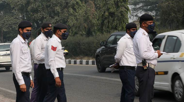 Change in winds takes Delhi's air quality from moderate to severe; situation could improve today