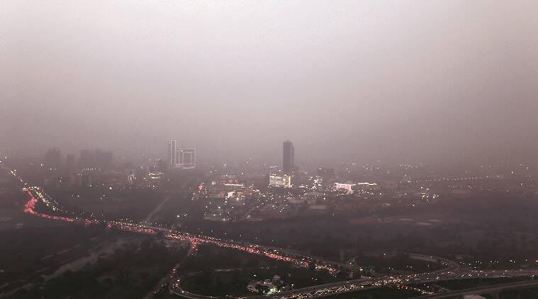 Travellers give polluted Delhi a miss, head to other northern cities