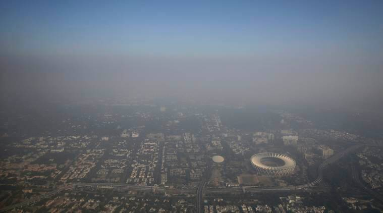 Delhi: Thick haze engulfs city, CPCB says action by agencies 'inadequate'