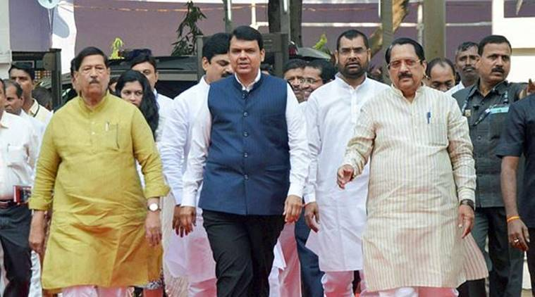 devendra fadnavis, maharashtra government, jalyukt shivar, jalyukt shivar project, maharashtra drought, drought hit areas maharashtra, mumbai news, indian express news
