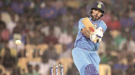 India vs West Indies, ind vs wi t20, ind vs wi 3rd t20, ind vs wi report, shikhar dhawan, rishabh pant, cricket news, indian express