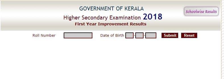 +1 result, dhse, +1 improvement result