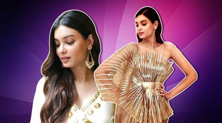 Diana Penty, iffi 2018, iffi goa, Diana Penty iffi goa, Diana Penty iffi 2018, International Film Festival of India 2018, Diana Penty fashion, Diana Penty updates, Diana Penty latest pictures, Diana Penty latest photos, Diana Penty iffi style, Diana Penty latest news, celeb fashion, bollywood fashion, indian express, indian express news