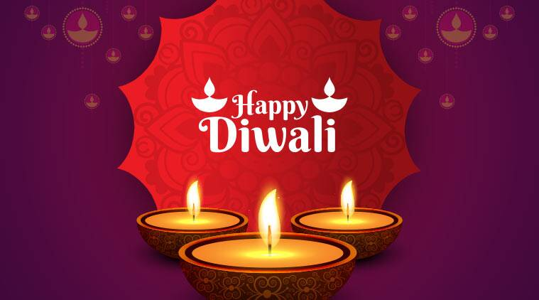 Happy Diwali 2018 Wishes Images, Wallpapers, Quotes, SMS ...