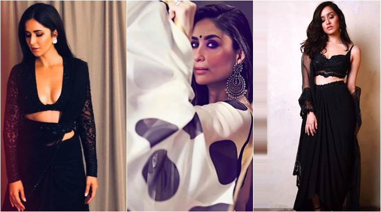 Diwali fashion: Kareena Khan, Katrina Kaif, Alia Bhatt show you how to dress up