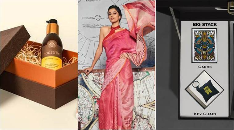 Diwali 2018 Gifting Options To Spread Some Festive Cheer Lifestyle News The Indian Express