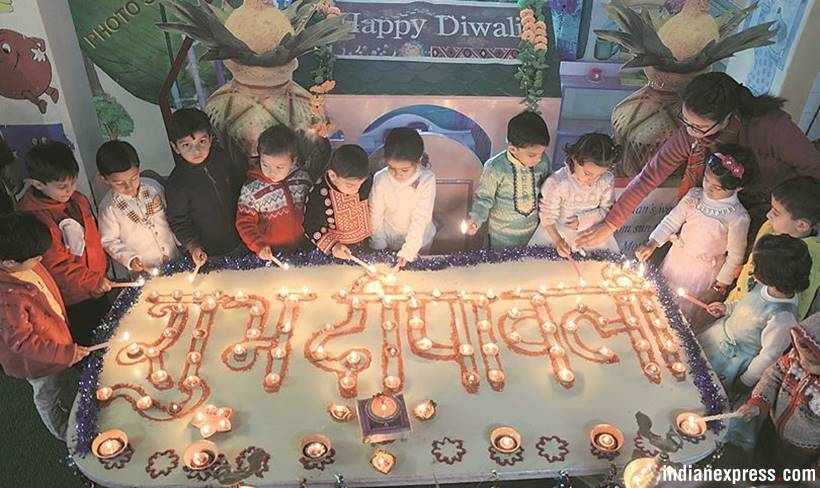 Diwali 2018: Here's how India is gearing up for the festival of lights