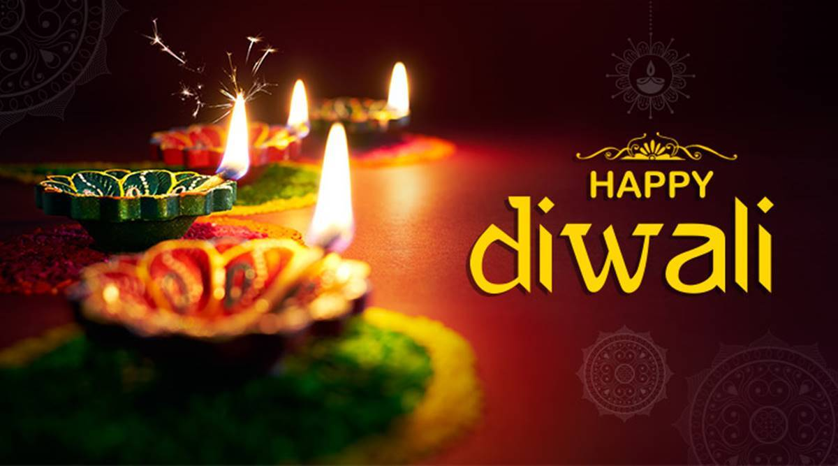 Happy Diwali 2018: Wishes Images, SMS, Messages, Status, Photos for Whatsapp and Facebook | Lifestyle News,The Indian Express