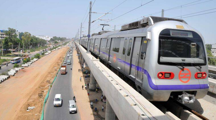 Delhi: In a first, elevated road network to come up below 3 new lines