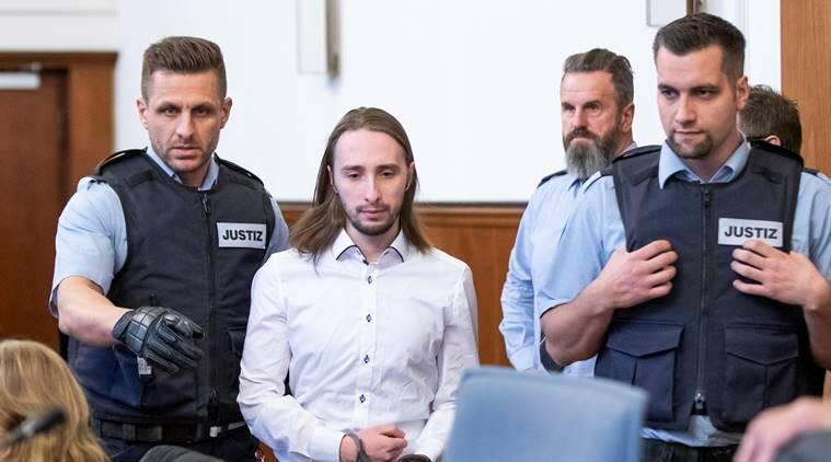 Germany: Suspect in Dortmund bus attack convicted of attempted murder