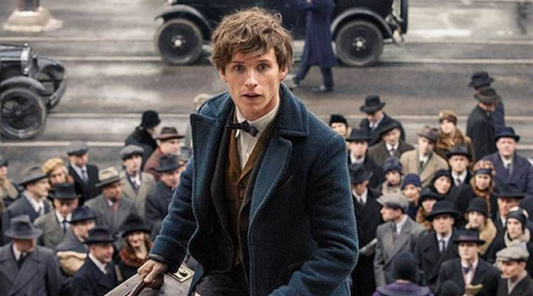 Fantastic Beasts: What Harry Potter Character Redmayne Wants In Series